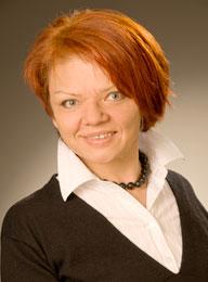 Profilbild: Barbara Dudkowski